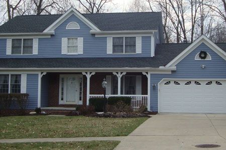 Exterior Painter Cleveland House Painting Interior Painting