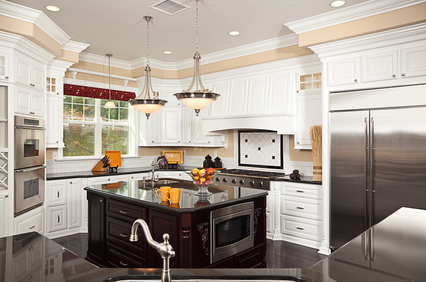 Cabinet Refinishing Cleveland OH | Cabinet Refacing, Kitchen ...