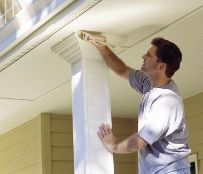Brecksville Residential Painting InteriorExterior Painter