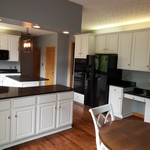 Kitchen Cabinet Painting Hudson OH